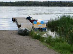RV Park/Campground Featuring Log Home For Sale Prince George British Columbia image 4
