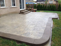 We Specialize in Concrete no job to Big or too Small !!!!