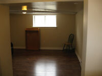 1 BR , 1793 OXFORD ST. LOWER LEVEL