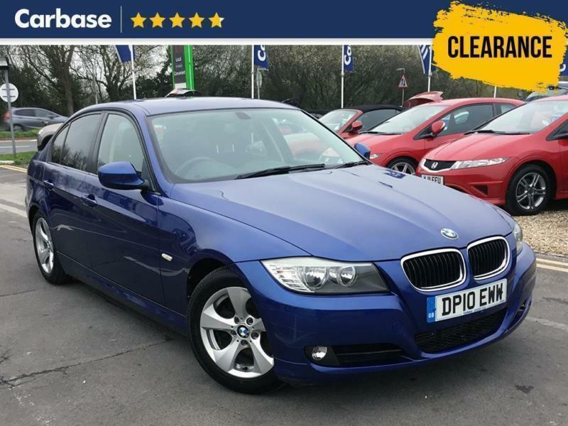 2010 BMW 3 SERIES 320d EfficientDynamics 4dr | in Highbridge ...