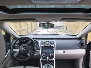 2008 Mazda cx7