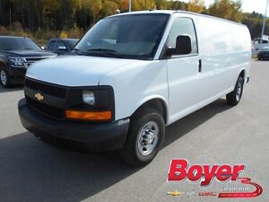 2015 Chevrolet Express 2500 EXTENDED