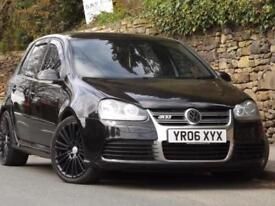 Volkswagen Golf 3.2 V6 4Motion 2006MY R32 *** FOLDER FULL OF SERVICE HISTORY AND