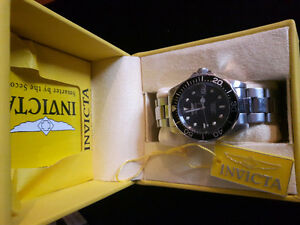Men's Invicta 8926ob automatic watch