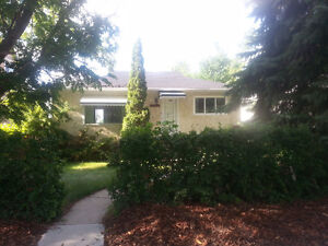 House for rent close to Bonnie Doon Mall and University $1700
