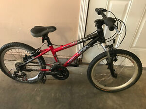 "NORCO 20"" Mountain bike"