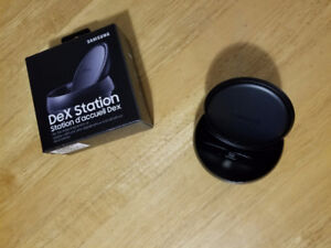 Samsung DeX Station for Galaxy S8/S8+/Note 8