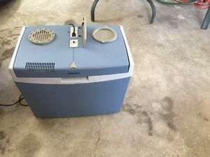 Plug in cooler