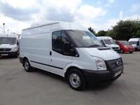 FORD TRANSIT 2.2 TDCi | SWB - MEDIUM ROOF | FRIDGE / FREEZER | 1 OWNER | 2011