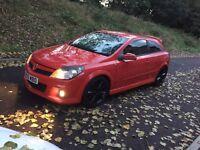 VAUXHALL ASTRA VXR REMAPPED POPS AND BANGS
