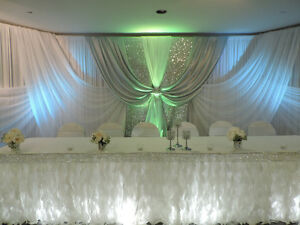 WEDDING DECOR & FLOWERS (DECORATOR/FLORIST) Cambridge Kitchener Area image 3