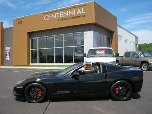 2008 Chevrolet Corvette Coupe (2 door)