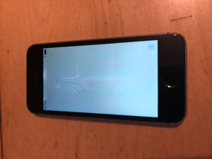 IPhone 4s 16 gig défectueux
