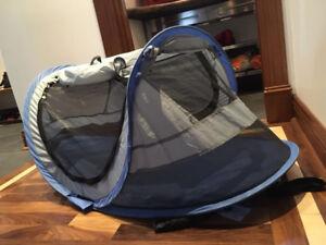 Tente de voyage KidCo Peapod Plus