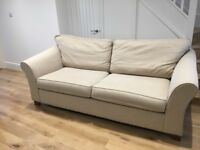 M&S Large Abbey Sofa