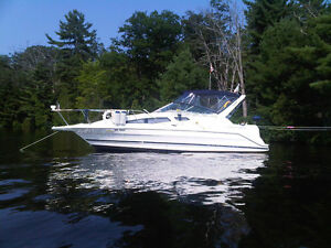 Looking to store my 28ft Bayliner