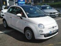 Used Fiat 500 Cars For Sale Gumtree