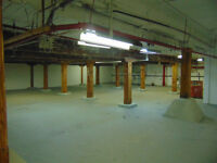 ST.HENRI - STORAGE SPACE FOR RENT **GREAT PRICE**