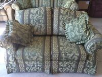 Couch and love seat!!