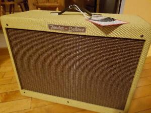 Cabinet Fender ''Deluxe'' Tweed