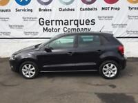 Volkswagen Polo 1.4 (85ps) Match Edition Hatchback 3d 1390cc