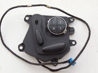MERCEDES W211 2003-2011 FRONT LEFT SEAT ADJUSTMENT SWITCH