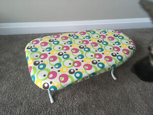 Cute Table Top Ironing Board
