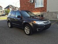 2011 SUBARU FORESTER TOURING AWD toit ouvrant panoramique