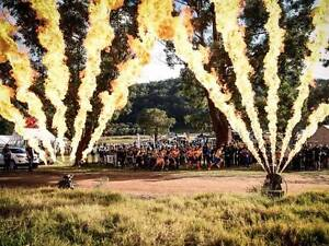 Enduro 24hr Obstacle Race Ticket Hawksbury River NSW Rutherford Maitland Area Preview