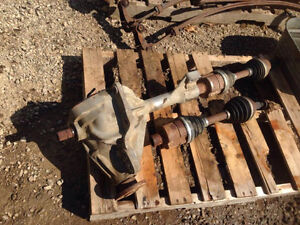 3.92 Front Diff for 02-08 Dodge Ram 1500 Third Gen London Ontario image 2
