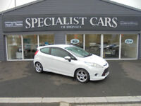 Ford Fiesta 1.6TDCi ( 95ps )Zetec S