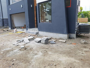 Foundation Repairs, Parging, Pointing, Waterproofing