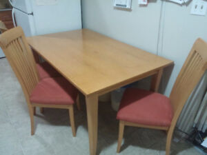 Perfect Condition Dinning Set