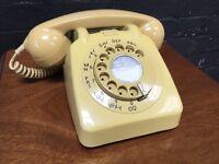 1950s original home phone