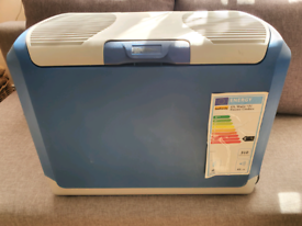 Electric coolbox for sale