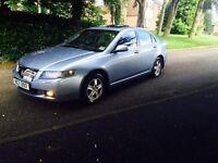 Honda Accord exclusive v-tec taxi
