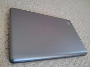 HP 2000 Notebook