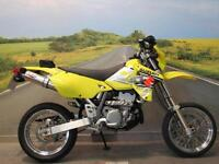 Suzuki DRZ400 2002