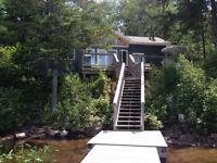 Cottage X 4
