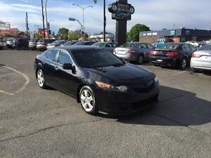 Acura TSX AUTOMATIC-TOIT-DEMAREUR 2009