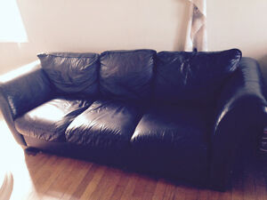 FREE couches and table