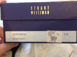Worn once Stuart Weitzman pumps London Ontario image 4