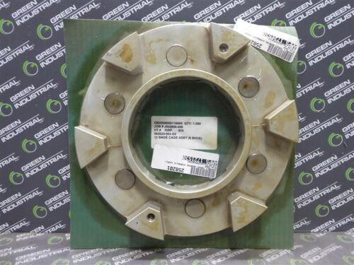NEW Kingsbury 363625-002-D2 Thrust Bearing Cage
