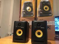 KRK Rokit G3 RP5G3 pair