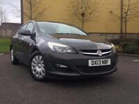 2013 Vauxhall Astra 1.7 CDTi ecoFLEX 16v Exclusiv 5dr (start/stop)