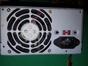 PC power supply