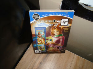 Samantha Swift Trilogy PC - Hidden Object
