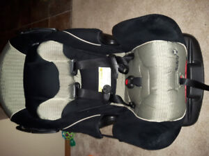 Safety 1st Child Car Seat Restraint System - Rear and Front Face