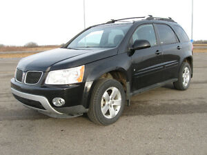 2007 Pontiac Torrent LOADED AWD $6395. NO EMAILS