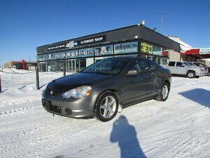 2003 Acura RSX Premium coupe